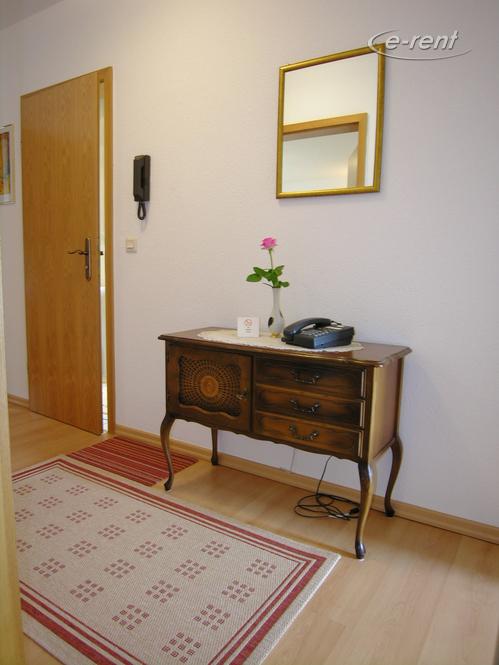 Modern möblierte und ruhige Wohnung in Düsseldorf-Stockum