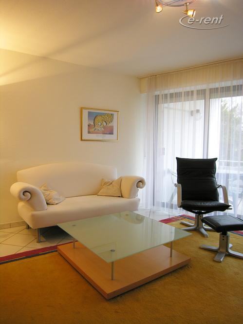 Modern und gehoben möblierte Wohnung in Ratingen-Lintorf
