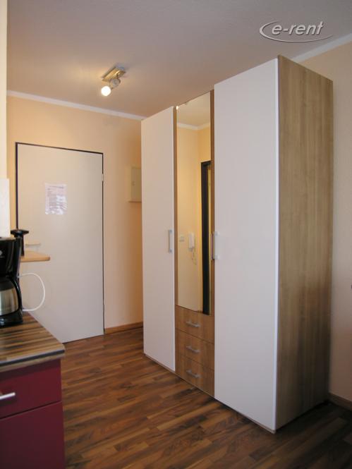Modern möbliertes und zentral gelegenes Apartment in Düsseldorf-Pempelfort