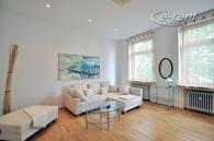 Hochwertig möblierte und zentral gelegene Wohnung in Düsseldorf-Friedrichstadt