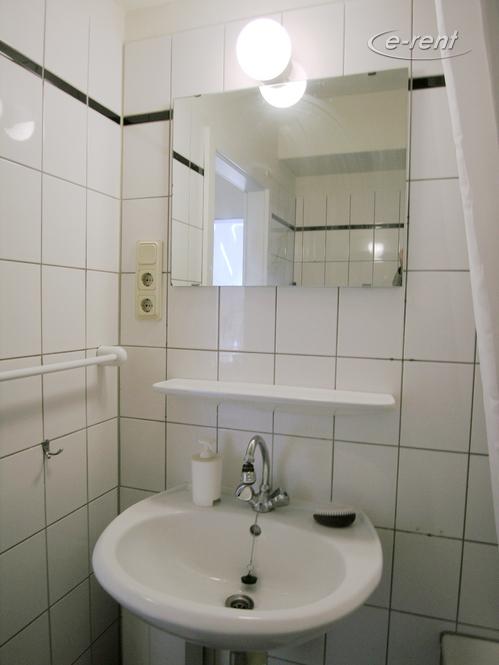 Möbliertes Apartment in zentraler Lage in Düsseldorf-Friedrichstadt