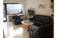 Modernly furnished and quiet apartment in Neuss-Weckhoven