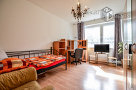 Modernly furnished and centrally located apartment in Düsseldorf-Pempelfort