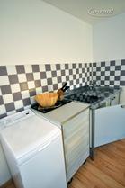 Gehoben möbliertes Pendler-Apartment in Düsseldorf-Lörick