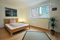 Upscale furnished commuter apartment in Dusseldorf-Lorick