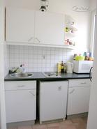 Modern möbliertes und zentral gelegenes Apartment in Düsseldorf-Stadtmitte