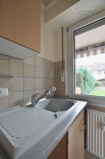 Modern möblierte Wohnung in Neuss-Reuschenberg