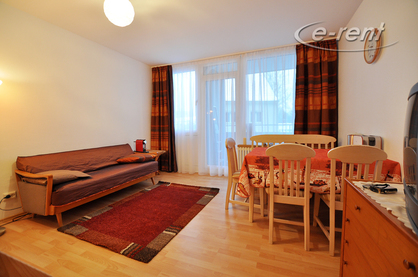 Modernly and timelessly furnished apartment in Düsseldorf-Rath
