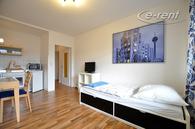 Modernly furnished and bright apartment in Düsseldorf-Wersten