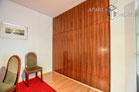 Modern möblierte und ruhig gelegene Wohnung in Leverkusen-Schlebusch