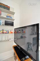 sehr exklusiv möblierte Designerwohnung in Düsseldorf-Oberkassel