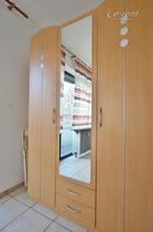 Modern möblierte und zentral gelegene Apartment in Düsseldorf-Pempelfort