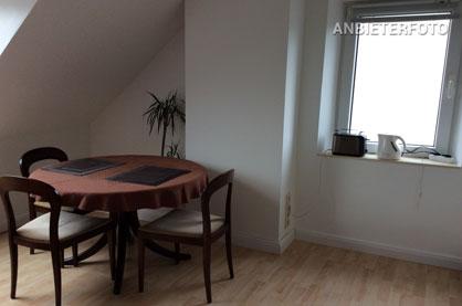 Gepflegtes Apartment in Gehentfernung zum Rhein