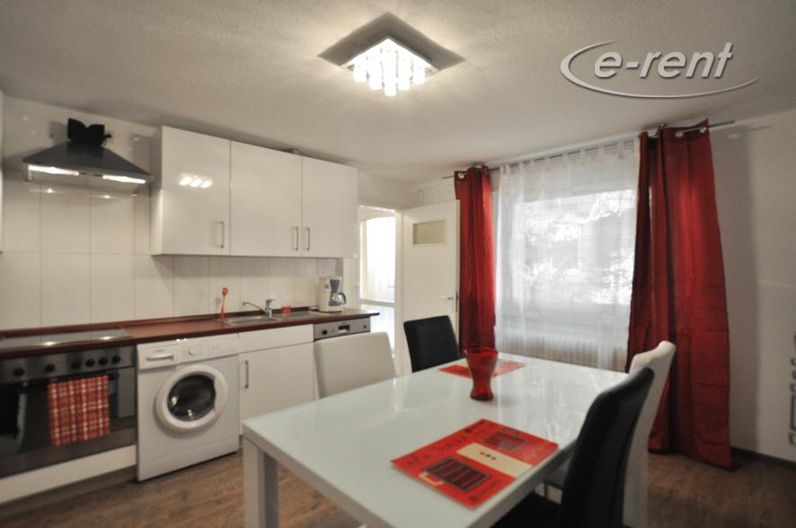 Modern möblierte und zentral gelegenes Apartment in Düsseldorf-Derendorf