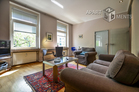 Modern furnished apartment of the upscale category in Düsseldorf-Altstadt