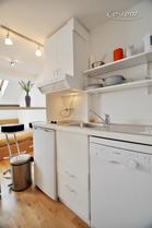 Modern möbliertes Apartment der gehobenen Kategorie in Düsseldorf-Stadtmitte
