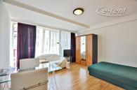 Modern möbliertes Apartment in zentraler Lage in Düsseldorf-Unterbilk