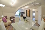 Modernly furnished apartment in Düsseldorf-Wittlaer