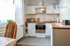 Moderne 1-Zimmer-Wohnung in Düsseldorf-Wersten