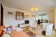 Modern möblierte Wohnung in Düsseldorf-Derendorf mit guter Anbindung ins Zentrum