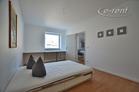 Großzügige und modern möblierte Wohnung in zentraler Lage in Düsseldorf-Friedrichstadt