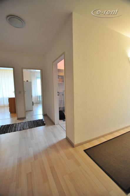 Modern möblierte Wohnung in Leverkusen-Steinbüchel