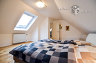 Modernly furnished half-timbered house in Leverkusen