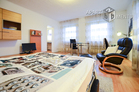 Hochwertig möblierte und ruhig gelegene Wohnung in Leverkusen-Steinbüchel
