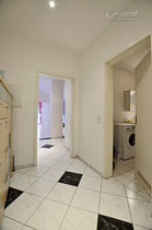 moderne 2 Zimmer-Wohnung in guter, zentraler Wohnlage in Leverkusen