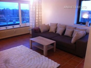 Modern furnished apartment in Monheim