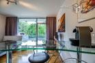 Modern möbliertes Apartment in Düsseldorf-Lohausen
