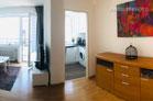 Modern möblierte Wohnung in Düsseldorf-Bilk