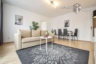 Furnished apartment in Leverkusen-Schlebusch