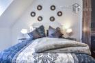 Gemütlich möblierte 2-Zimmer-Wohnung in Düsseldorf-Pempelfort