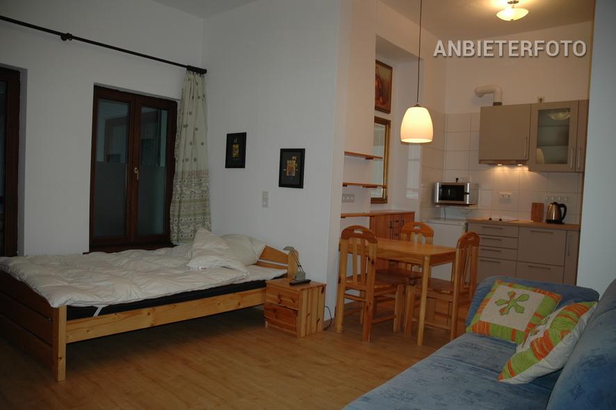 Möbliertes Apartment in citynaher Altstadtlage in Bonn-Nordstadt