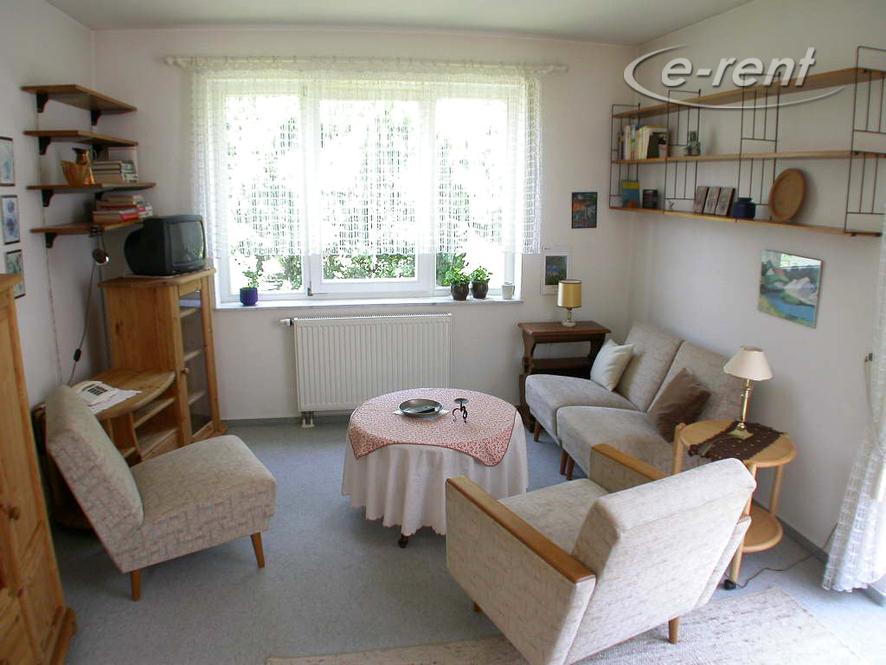 möblierte und helle Wohnung in ruhiger Lage von Bonn-Muffendorf