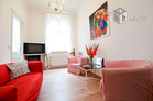 Neat furnished guest apartment in the Nordstadt in Bonn