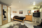 1 room apartment of the comfort category