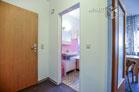 möbliertes Single-Apartment in ruhiger Lage von Bonn-Beuel-Küdinghoven
