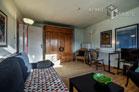 freundliche 2 Zimmerwohnung