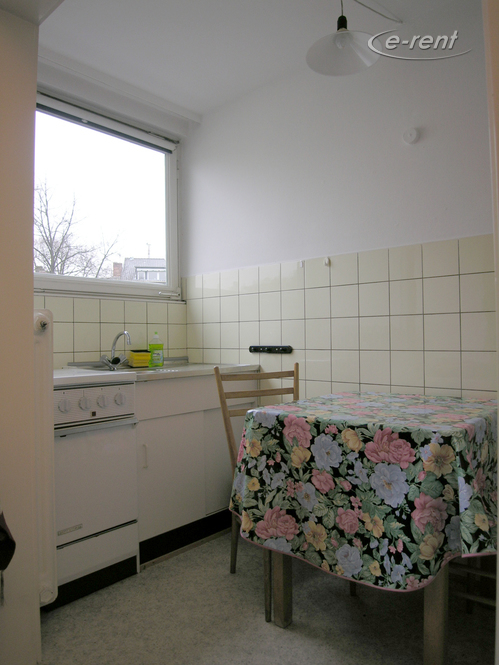 Single-Appartement in zentraler Lage Godesberg