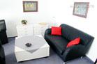 Zimmer der gehobenen-Kategorie mit hohem Qualitäts- und Serviceniveau