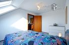 elegant möblierte Projektwohnung in schöner Allee in Bonn