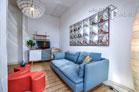 Möblierte Wohnung der gehobenen Kategorie in Bonn-Nordstadt