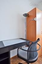 Altbauappartement mit guter Anbindung