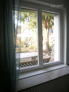 1 room flat in calm location - 1st price in the