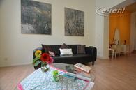 Möblierte Wohnung in zentraler Lage der Bonner Nordstadt
