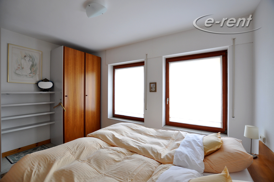 modern 2 room apartment in a quiet location