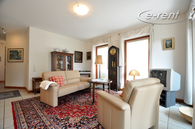 Furnished and quietly situated spacious apartment in Brühl-Pingsdorf