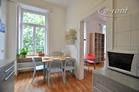 Komfortabel möblierte Wohnung in der Bonner Nordstadt nah Zentrum